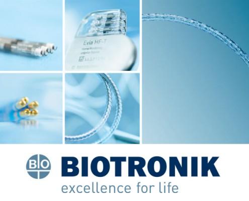 Exclusive Biotronik UK Distributor