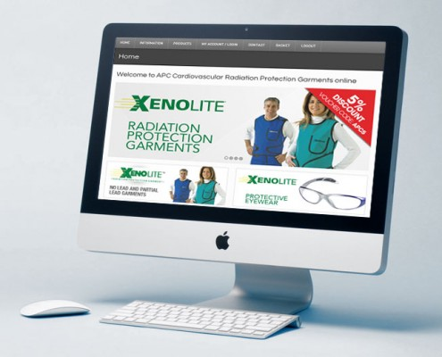 Xenolite Online Quoting System