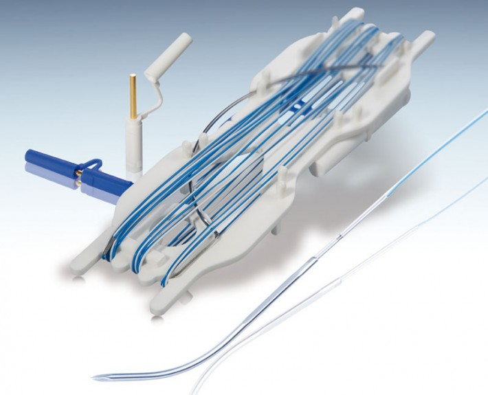 Myo-Pace Heart Wires