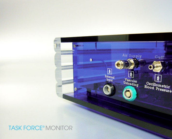Task Force® Monitor