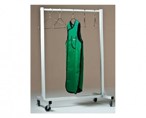 Lite Tech Mobile Apron Rack