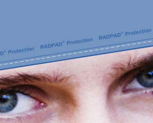 Radpad No-Brainer® Surgical Cap